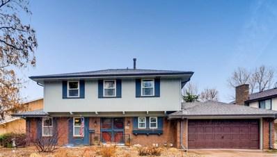 6394 E Floyd Drive, Denver, CO 80222 - MLS#: 9911581