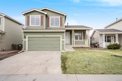 21851 Silver Meadow Circle, Parker, CO 80138 - MLS#: 9911781