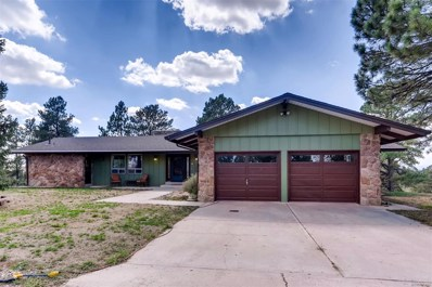 7375 Alpine Drive, Parker, CO 80134 - MLS#: 9911796