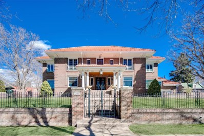 2315 E 7th Avenue Parkway, Denver, CO 80206 - #: 9912084