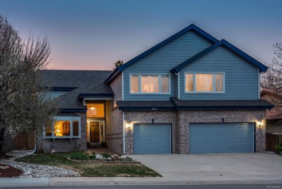 7931 Eagle Feather Way, Lone Tree, CO 80124 - MLS#: 9912427