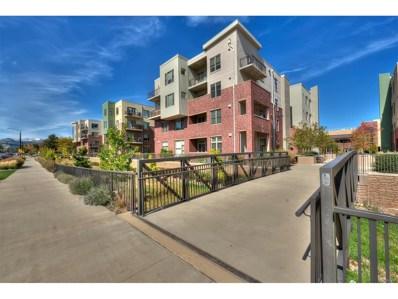 3601 Arapahoe Avenue UNIT 304, Boulder, CO 80303 - #: 9913376