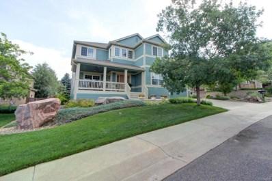 586 Blue Jay Drive, Golden, CO 80401 - MLS#: 9913588