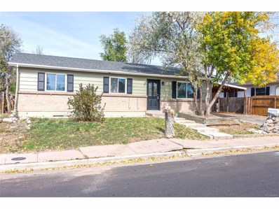 13183 Maxwell Place, Denver, CO 80239 - MLS#: 9914060