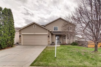 2364 Cherry Street, Brighton, CO 80601 - MLS#: 9914106