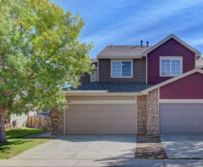 4612 Cornish Way, Denver, CO 80239 - MLS#: 9914764