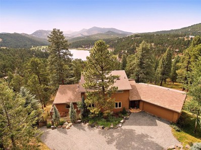28109 Mariposa Road, Evergreen, CO 80439 - MLS#: 9915138