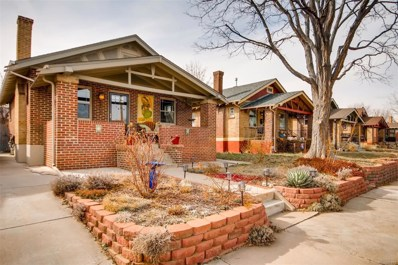 4451 Decatur Street, Denver, CO 80211 - #: 9915655