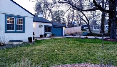 3502 Teller Street, Wheat Ridge, CO 80033 - MLS#: 9915727