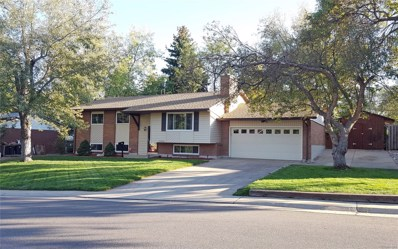 12060 W Mexico Avenue, Lakewood, CO 80228 - MLS#: 9915965