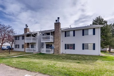 14483 E Jewell Avenue UNIT 104, Aurora, CO 80012 - MLS#: 9916108