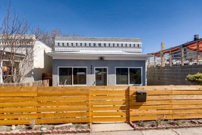 3412 Osage Street, Denver, CO 80211 - MLS#: 9918166
