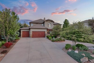 12569 Daniels Gate Drive, Castle Pines, CO 80108 - #: 9919630
