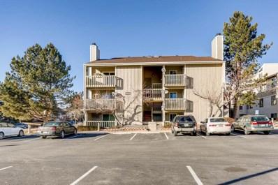 4062 S Atchison Way UNIT 304, Aurora, CO 80014 - MLS#: 9919802