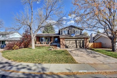 8420 S Piney Point Street, Highlands Ranch, CO 80126 - #: 9920806