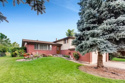 10639 Quivas Street, Northglenn, CO 80234 - MLS#: 9921502