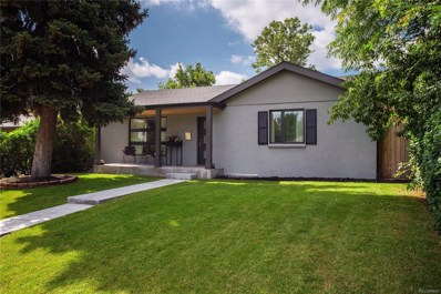 3046 W 25th Avenue, Denver, CO 80211 - #: 9922607