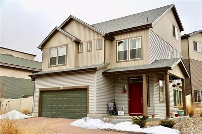 4834 Halifax Court, Denver, CO 80249 - #: 9924596