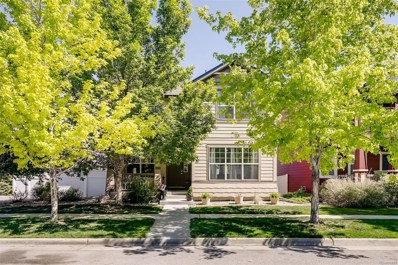 4519 Quandary Peak Street, Brighton, CO 80601 - #: 9924872
