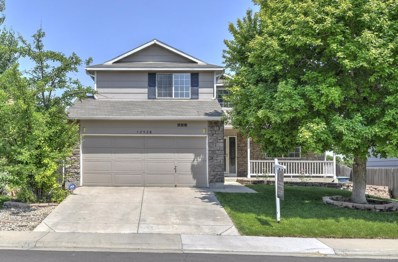 12528 Dale Court, Broomfield, CO 80020 - #: 9925169