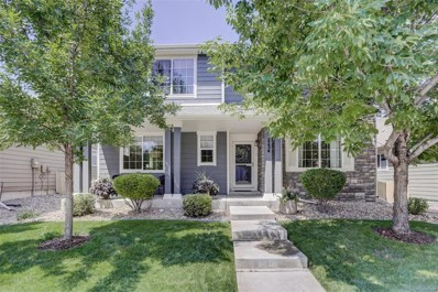 1734 Whitefeather Drive, Longmont, CO 80504 - MLS#: 9925677