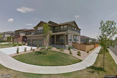 5054 S Elk Street, Aurora, CO 80016 - MLS#: 9925861