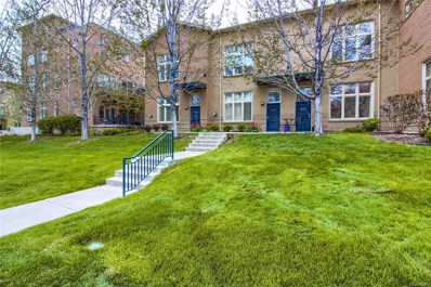 275 Rampart Way UNIT 201, Denver, CO 80230 - MLS#: 9926813