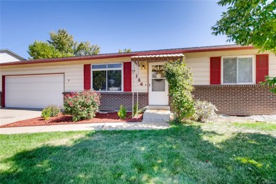 7144 Welch Court, Arvada, CO 80004 - MLS#: 9927089
