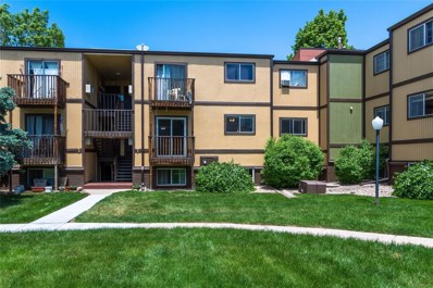 16359 W 10th Avenue UNIT T4, Golden, CO 80401 - #: 9927301