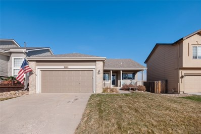 9121 W Unser Avenue, Littleton, CO 80128 - MLS#: 9927727