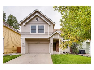 10759 Harrison Street, Thornton, CO 80233 - MLS#: 9927939