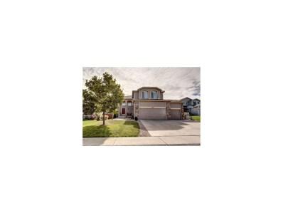 22450 E Fair Place, Aurora, CO 80015 - MLS#: 9927955