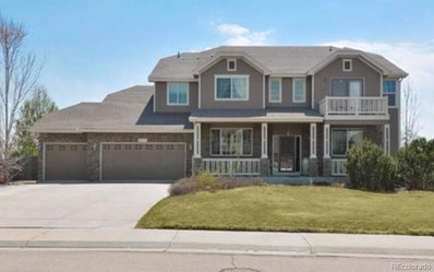864 Jacques Way, Erie, CO 80516 - MLS#: 9928590
