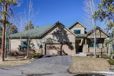 31109 Tahoe Court, Evergreen, CO 80439 - #: 9928993