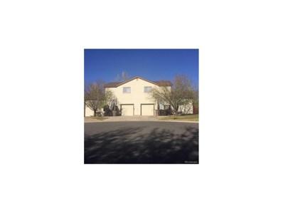 6087 Jay Street, Arvada, CO 80003 - MLS#: 9929963