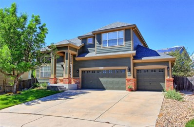 11461 Night Heron Drive, Parker, CO 80134 - MLS#: 9930332