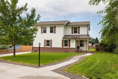 9660 W 21st Avenue, Lakewood, CO 80215 - MLS#: 9930433