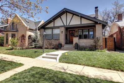 728 Elizabeth Street, Denver, CO 80206 - #: 9933375