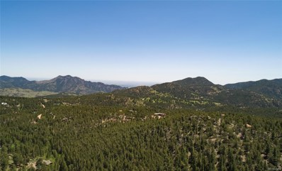11827 Brook Road, Golden, CO 80403 - MLS#: 9934005