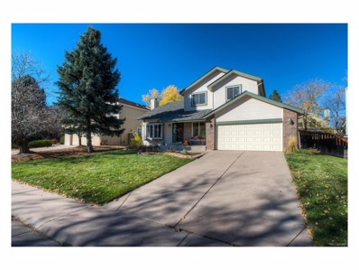 9351 Crestmore Way, Highlands Ranch, CO 80126 - MLS#: 9934870
