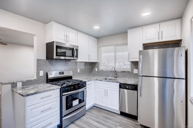 3235 N Milwaukee Street UNIT 7, Denver, CO 80205 - #: 9935455