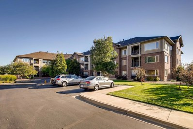 2896 W Riverwalk Circle UNIT A204, Littleton, CO 80123 - MLS#: 9936931