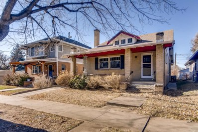 1729 Albion Street, Denver, CO 80220 - #: 9937426