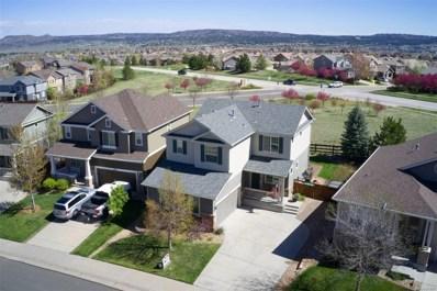 4433 Prairie Rose Circle, Castle Rock, CO 80109 - #: 9940233