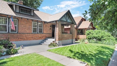 1629 Clermont Street, Denver, CO 80220 - #: 9940328