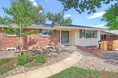 3692 Simms Street, Wheat Ridge, CO 80033 - MLS#: 9941486