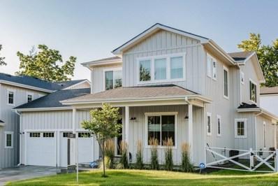 7160 W 32nd Place, Wheat Ridge, CO 80033 - #: 9942567