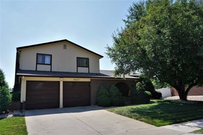8407 Chase Drive, Arvada, CO 80003 - #: 9943618