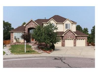 10205 Charissglen Lane, Highlands Ranch, CO 80126 - MLS#: 9944012