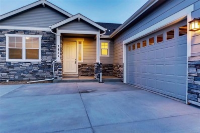 2851 Eagle Circle, Erie, CO 80516 - #: 9946433